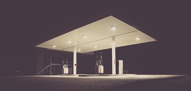 Con este método sabrás si será necesario pararte a medio viaje a cargar gasolina