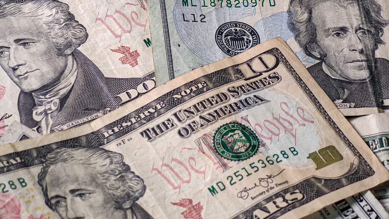 El precio del dólar hoy 08 de mayo de 2021 en México