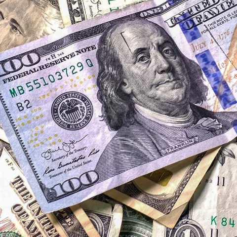 El precio del dólar hoy al cierre 13 de mayo de 2021 en México