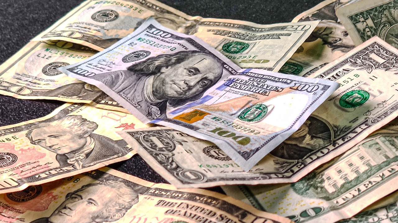 El precio del dólar hoy al cierre 28 de mayo de 2021 en México