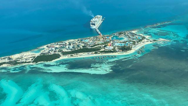 Pagan 2 millones de pesos por cuidar isla en Bahamas; aquí la vacante