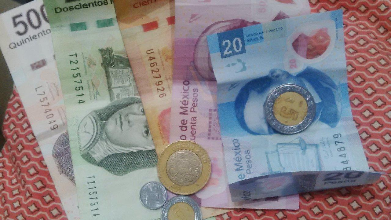 Si tienes estos cuatro billetes puedes ganar hasta 84 mil pesos