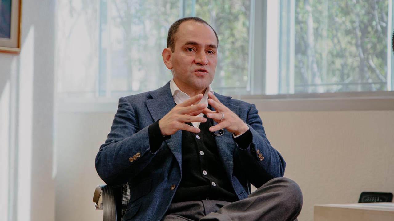 Herrera: T-MEC es importante para la recuperación económica