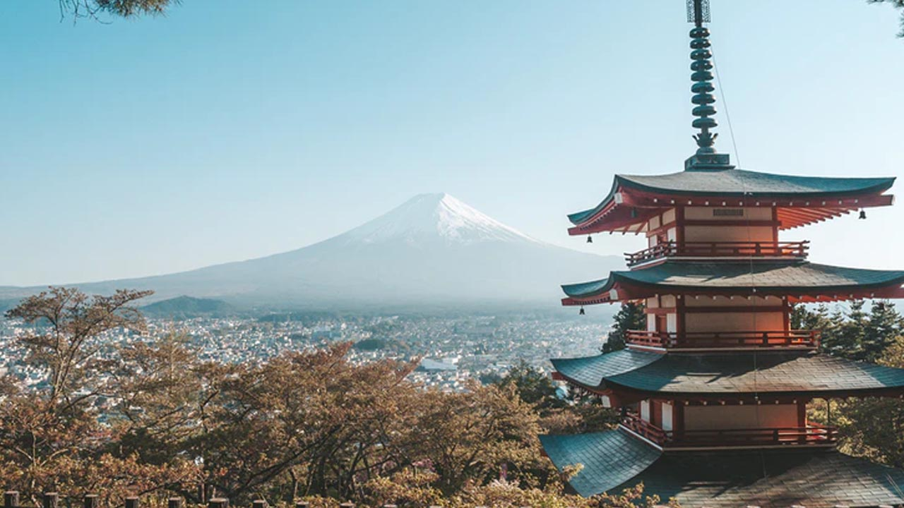 Si te interesa estudiar allá, te contamos cuáles son los cursos y becas para Japón que ofrece la embajada