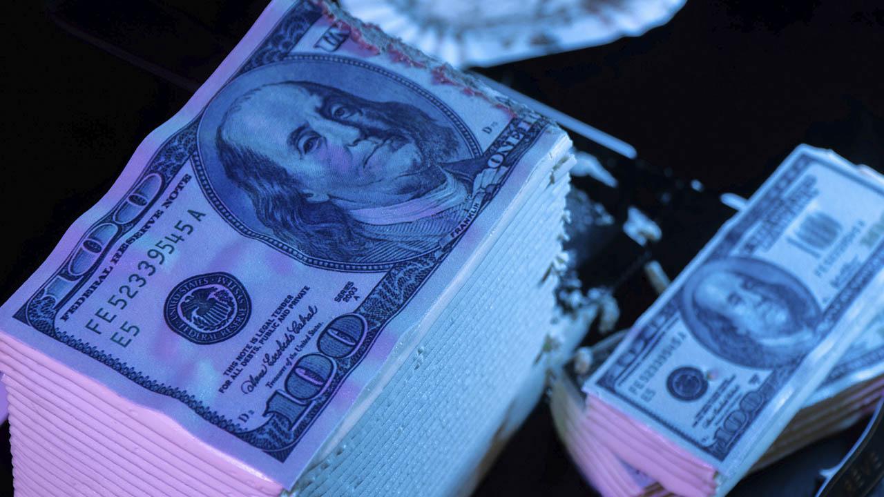 Dólar de contrabando