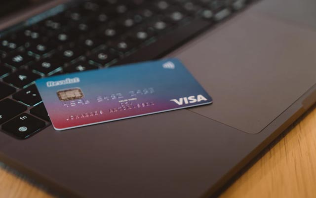 Elegir una tarjeta de débito