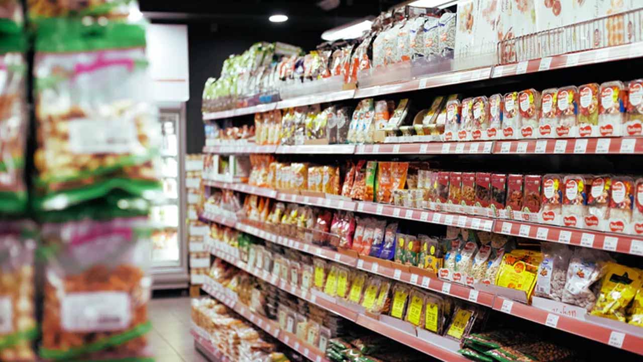 Camios en compras de productos