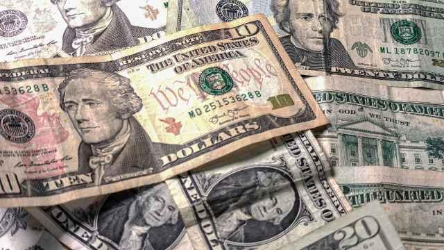 En marzo, México recibió 10 mil 623 millones de dólares en remesas