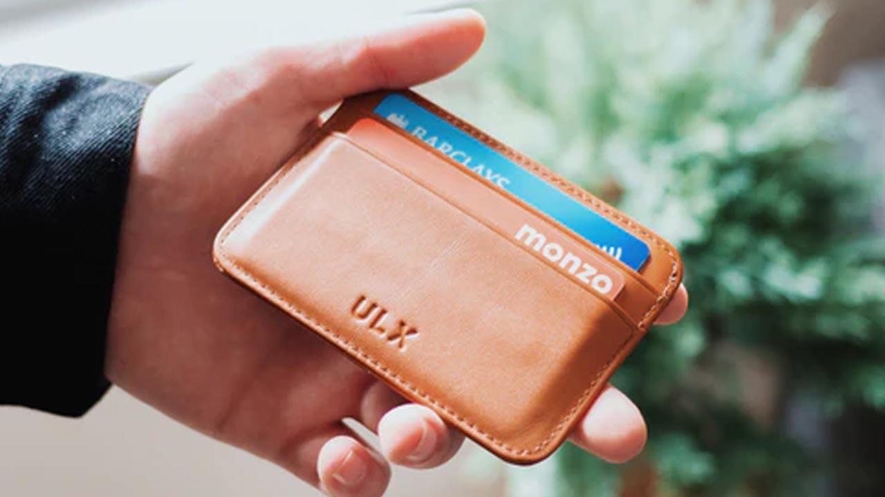 Elegir tarjeta de débito