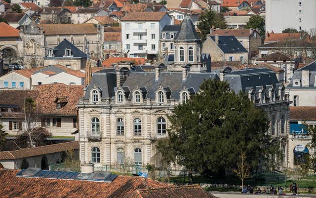 Universidad en Francias