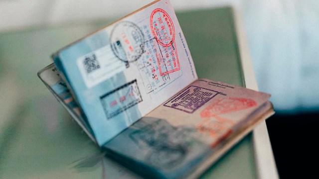 Pasaporte para niños