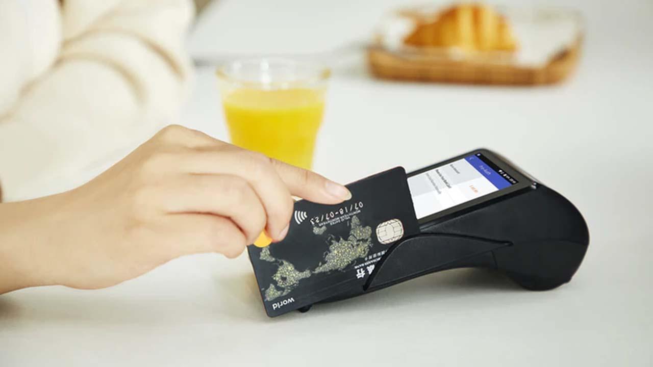Tarjetas de crédito empresariale