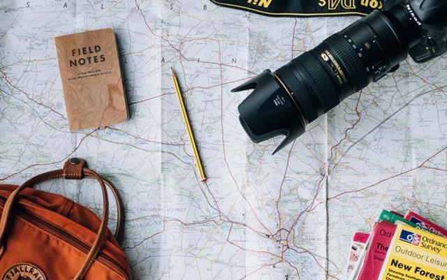 Beneficios pagar con tarjeta viajes