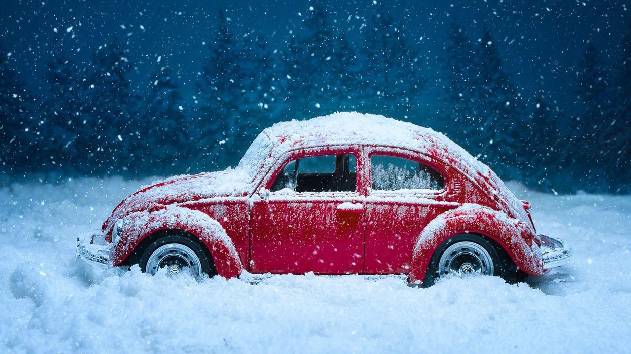 La gasolina o el diésel se pueden congelar