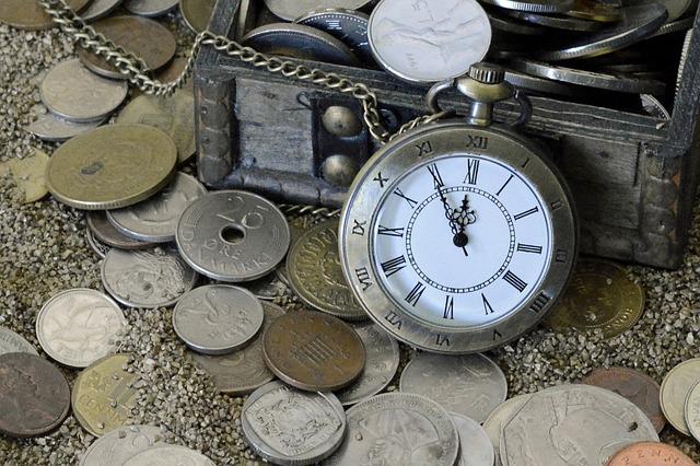 Una pieza desmonetizada de 10,000 pesos (anterior a 1993), tiene un valor actual de 10 pesos
