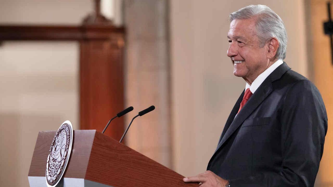 AMLO: Cambios en Banxico y SHCP van a consolidar la política económica