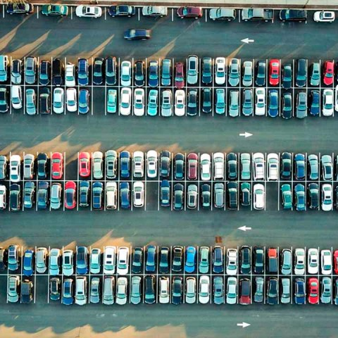 Autos que no se venden