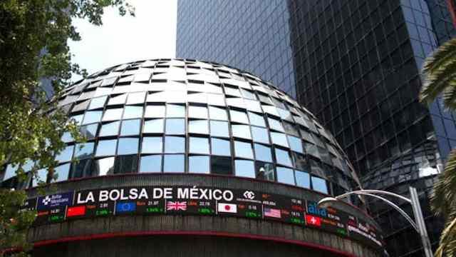 BMV: Rebalancean índice S&P/BMV Total México ESG Index
