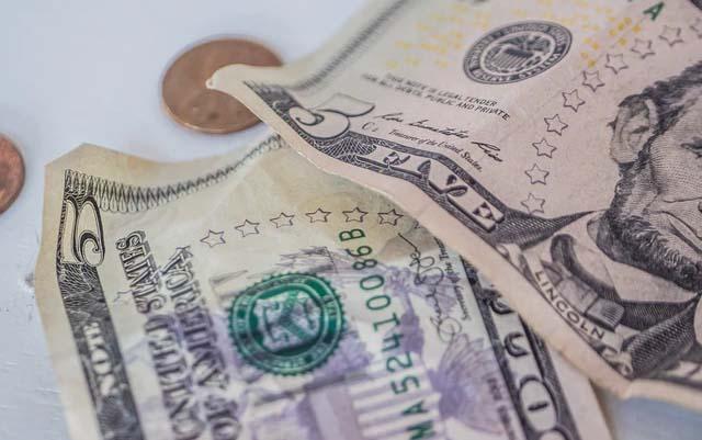 Valor del dólar
