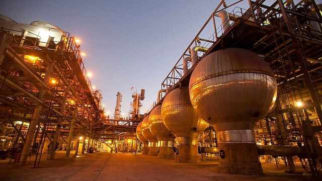Moody's: Refinerías Dos Bocas y Deer Park podrían ser un problema para Pemex