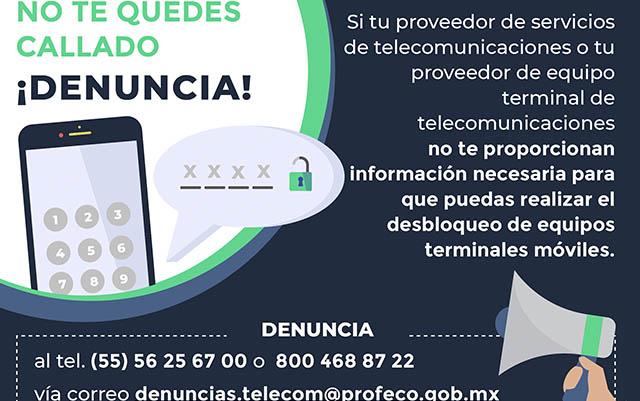 Portabilidad de celular