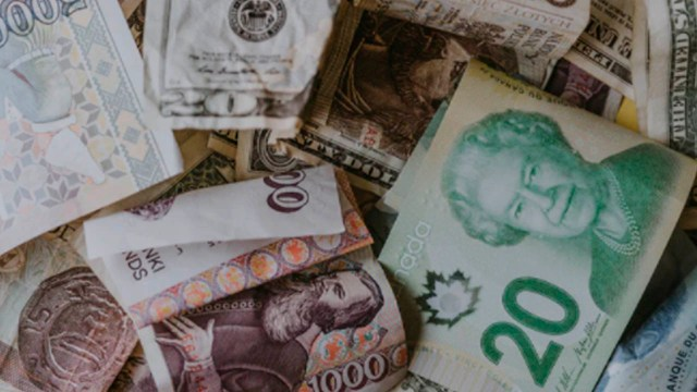 Dólar de Canadá