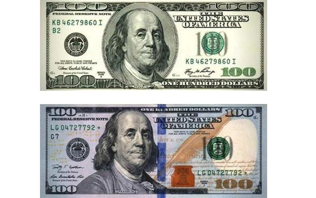 Dólares valiosos