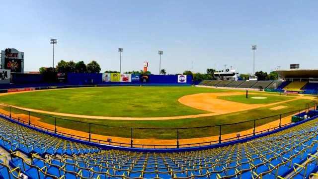 Gobierno de AMLO remodelará estadio de Béisbol: costará 89 mdp