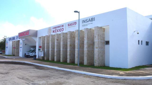 CIEP: Insabi tiene mayor presupuesto, pero gasta menos per cápita