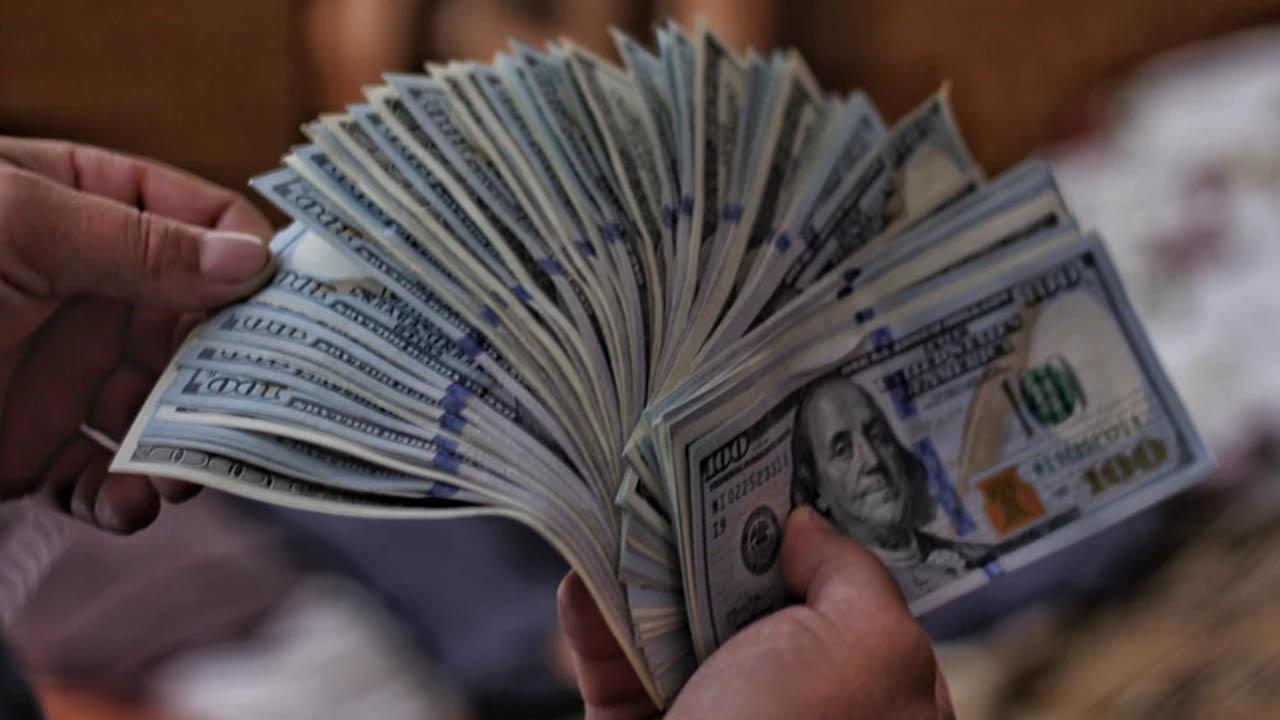 Precio del dólar en nuestro país