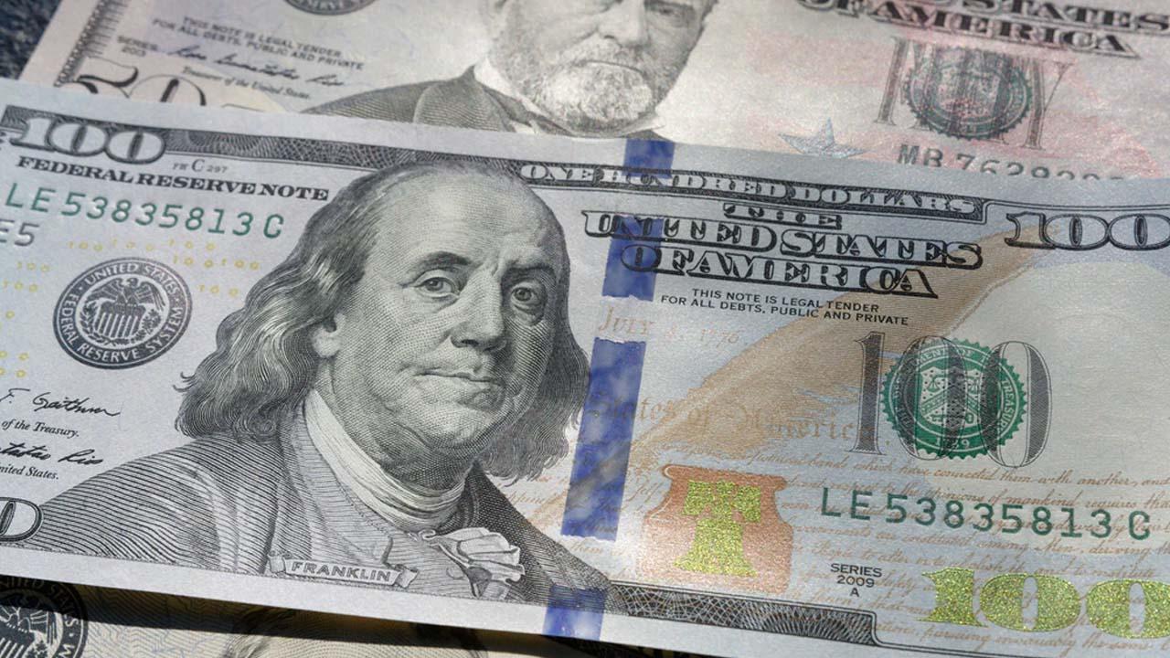 Cierre del dólar