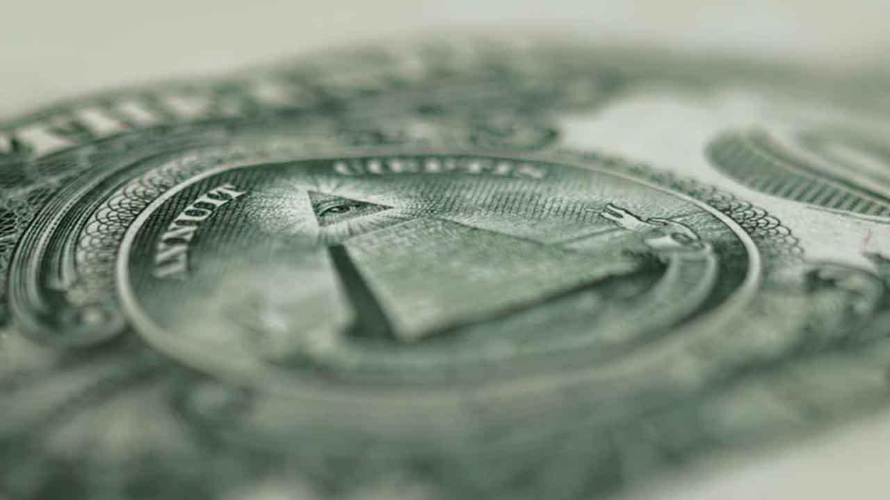 significado del dólar