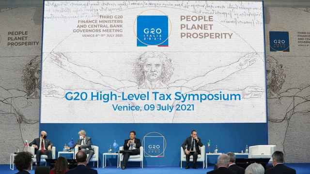¿El Impuesto mínimo global del G20 afectará a México?