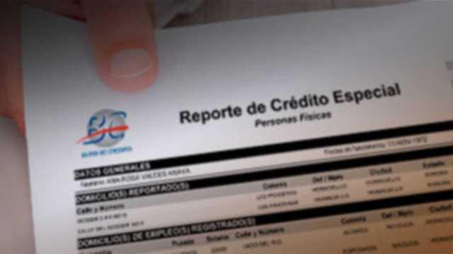 ¿En dónde puedo consultar mi Reporte de Crédito Especial del Buró de Crédito?