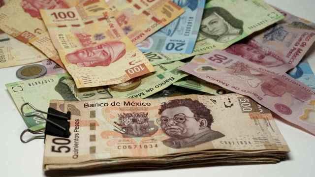 Al primer semestre de 2021, extranjeros retiran 134 mil mdp en deuda gubernamental