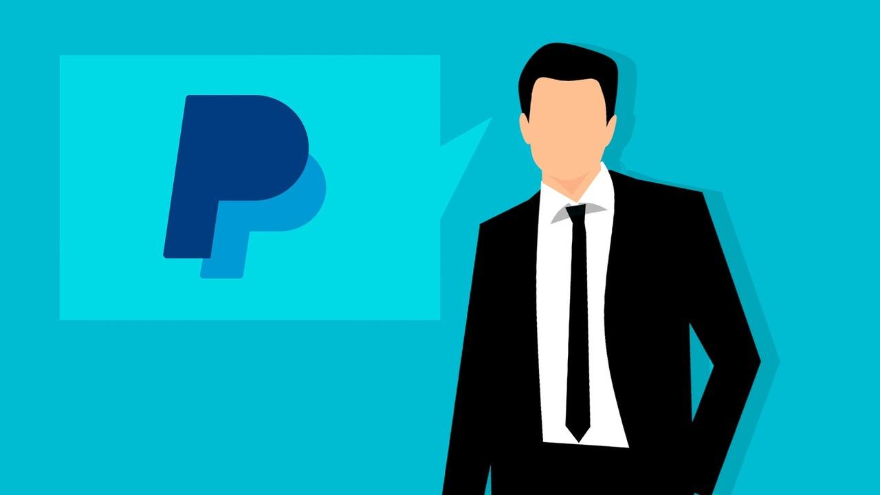 cómo facturar pagos por Paypal
