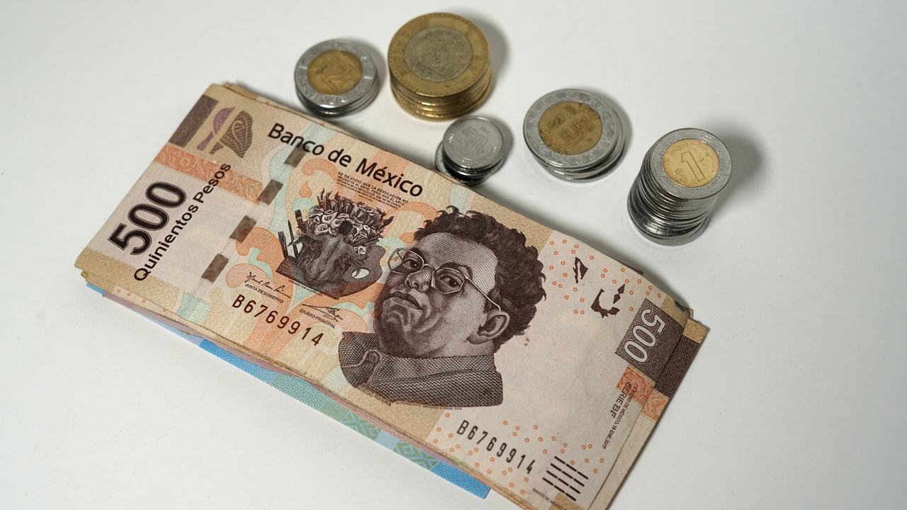 Cuál es el billete de 500 pesos que vale más