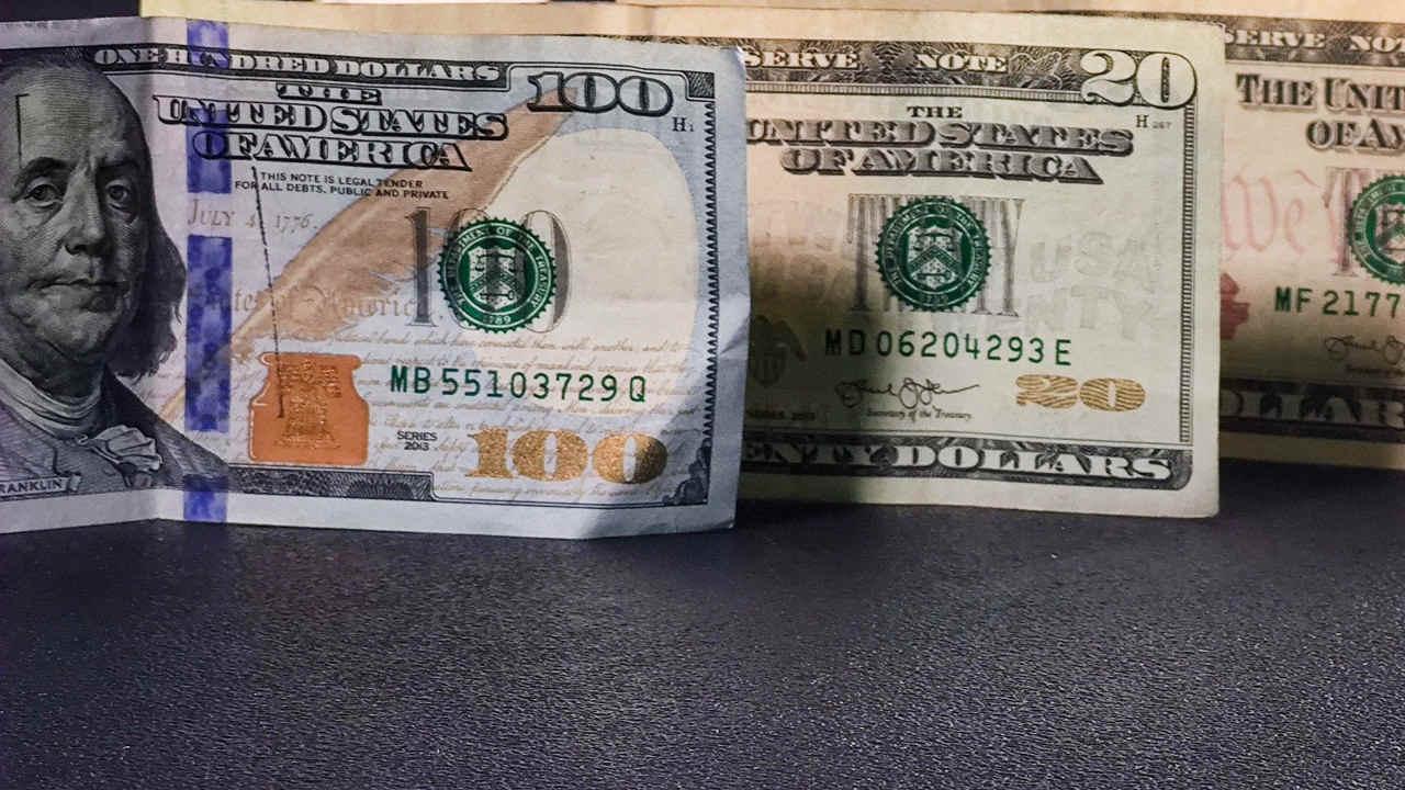 precio del dólar hoy en México