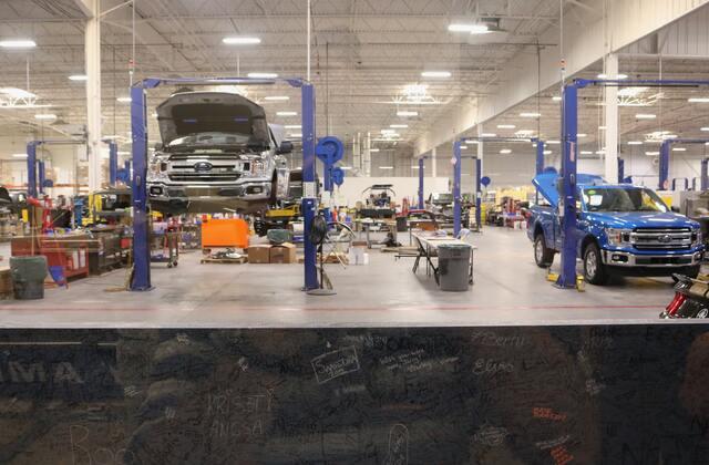 Como darle mantenimiento a un auto