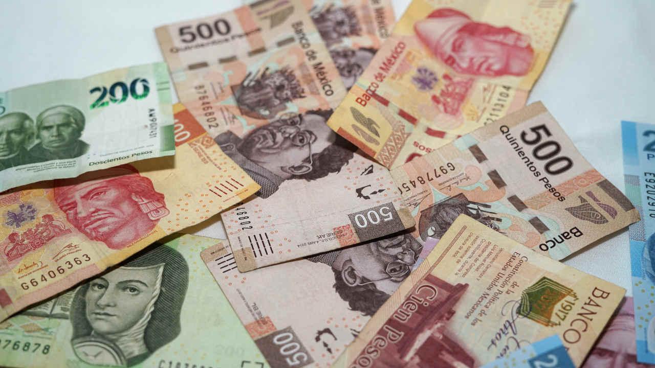 Inegi: PIB de México crece 19.6% anual al segundo trimestre de 2021