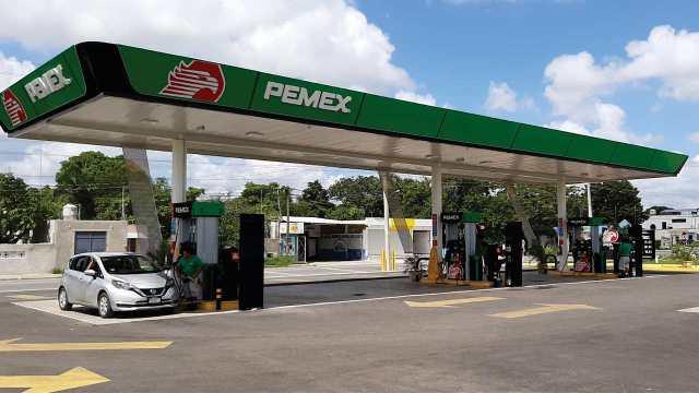 Pondrán en marcha Gasolineras del Bienestar en Quintana Roo