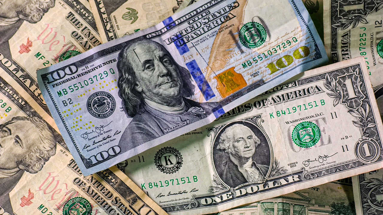 Precio del dólar hoy 19 de julio 2021 en México