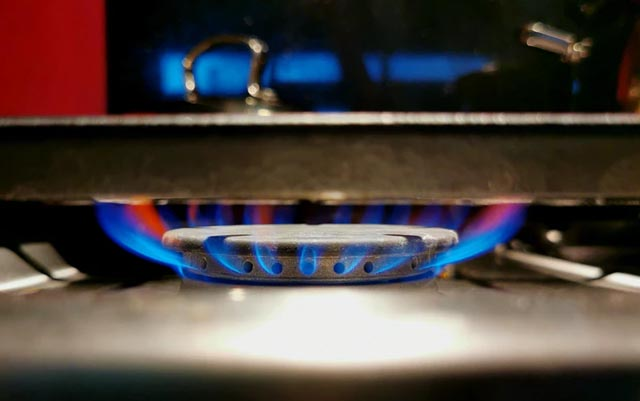 Precio de gas LP sube