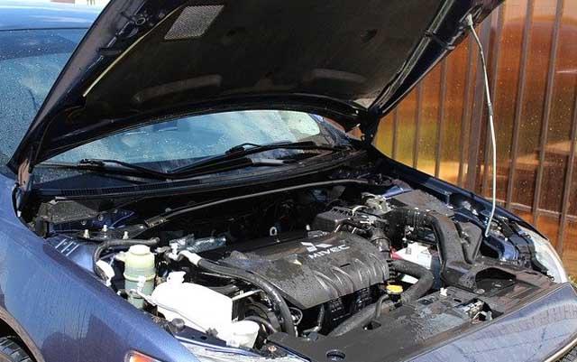 Autos a gasolina