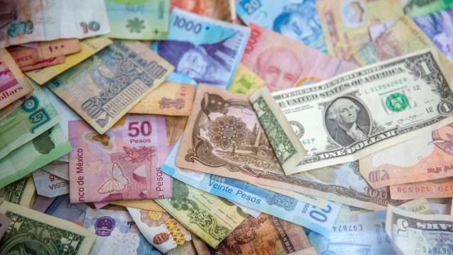 Billetes cambian de diseño