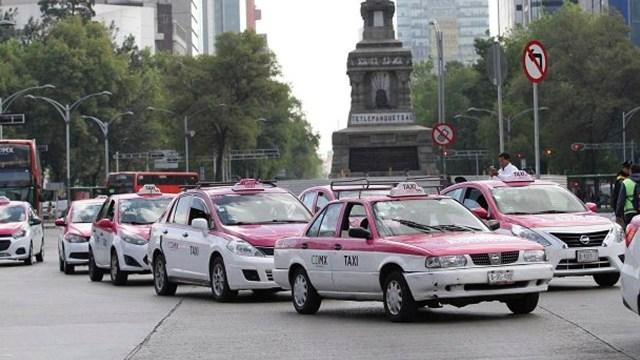 Renovación de taxis