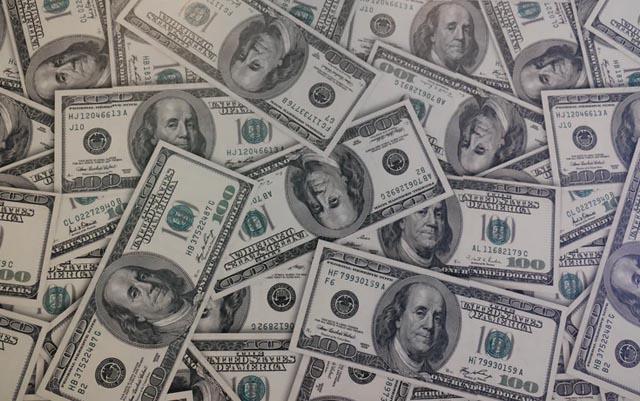 Checa la cotización dólar hy