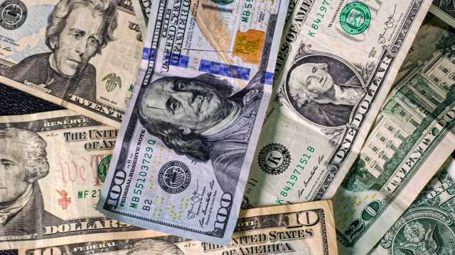 Precio del dólar hoy 22 de julio 2021 en México