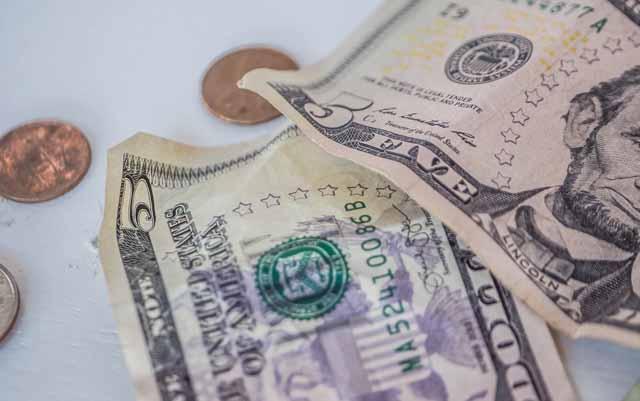 Cuánto está el dólar en México