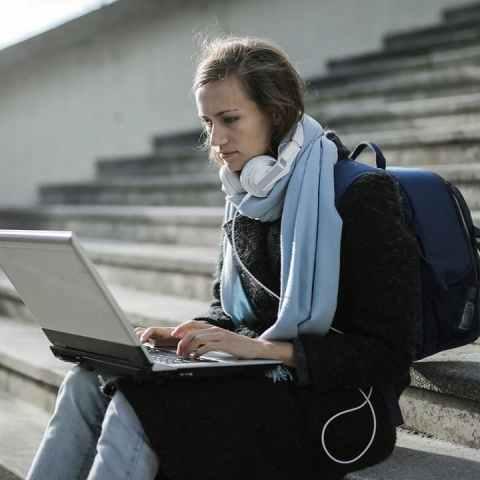 Se podrá solicitar una de las becas para universitarios